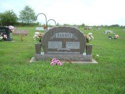 Mary Lee <i>Cooper</i> Barnes