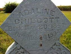Adaline <i>Amick</i> Chilcott