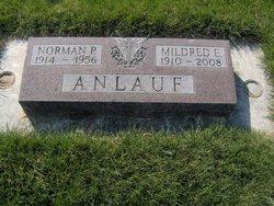Norman P Anlauf