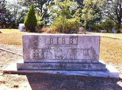 W. C. Bibb