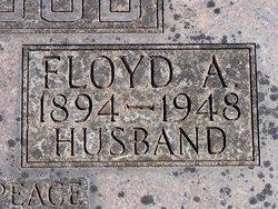 Alvin Floyd Atwood