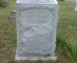 Sarah E. <i>Ridgeway</i> Bailey