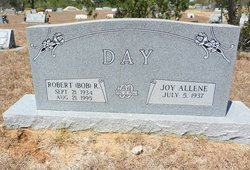 Robert Roy Bob Day