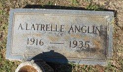 A Latrelle Anglin