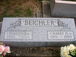 Dakota E <i>Puterbaugh</i> Beichler