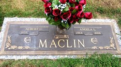 Angela Lynn <i>Martin</i> Maclin