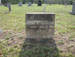 William Henry Yarbrough