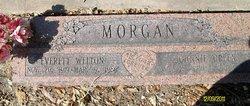 Everett Welton Tonce Morgan