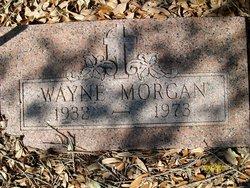 Gilbert Wayne Morgan