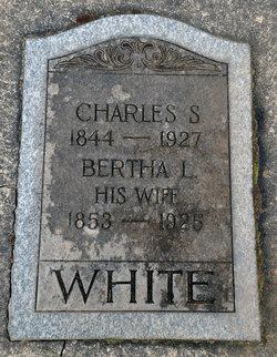 Charles S. White