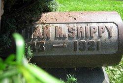 Nathan N Shippy