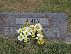 John Thomas J. T. Laney