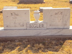 William Henry Bigler