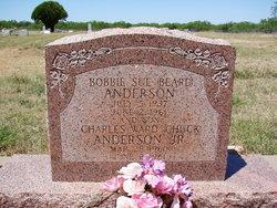 Bobbie Sue <i>Beard</i> Anderson