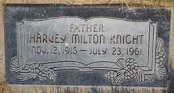 Harvey Milton Knight