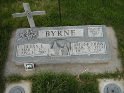 Glenn Lathrop Byrne