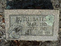 Ruth Bates