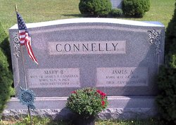James Alexander Connelly