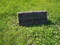 Jennie Eline <i>Jacobson</i> Arnquist