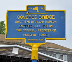 Alvah Hopson
