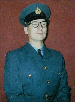 Sgt Clifford Carl Black