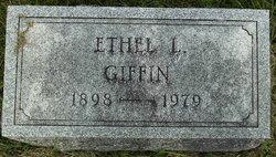 Ethel L. Giffin