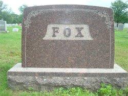 Genevieve Agnes <i>Myers</i> Fox