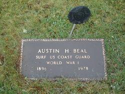 Austin Horace Beal