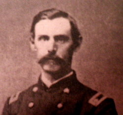 Maj Charles Chipman