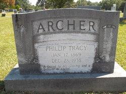 Phillip Tracy Archer
