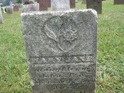 Mary Jane Potwine
