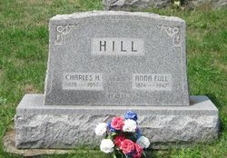 Anna <i>Full</i> Hill