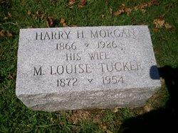 Harry H. Morgan