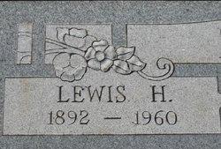Lewis Hon Hardy