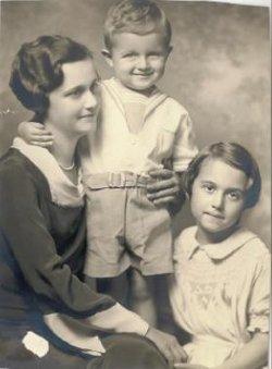Agnes W. <i>Stitt</i> Little