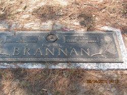 Helen Martha <i>Frier</i> Brannan