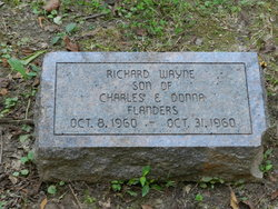 Richard Wayne Flanders