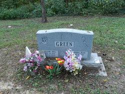 William B Green