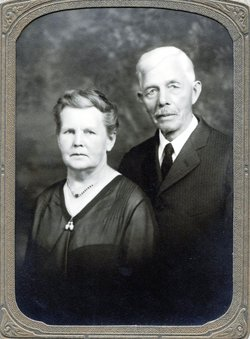 Anna <i>Peterson</i> Melsby