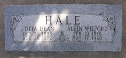 Alvin Wilford Hale