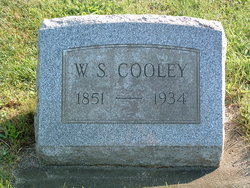 Will S Cooley