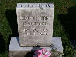 Deborah Marie Crawford