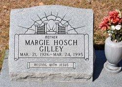 Margaret <i>Hosch</i> Gilley