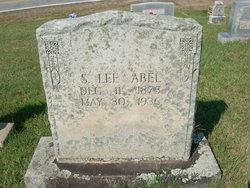 Samuel Lee Abel