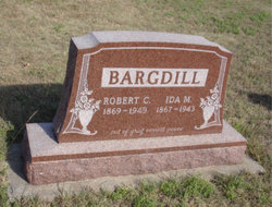 Robert C. Bargdill