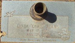 Lynda Chris Adams
