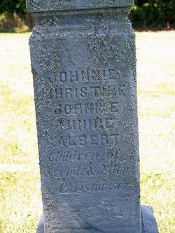 Minnie Christiansen
