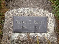 George Thomas Bagley