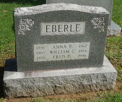 Anna R. Eberle
