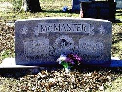 Hubert McMaster